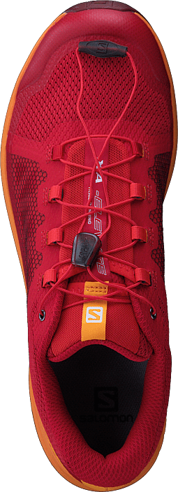 Salomon - XA Elevate Barbados Cherry/Marigold/Syrah