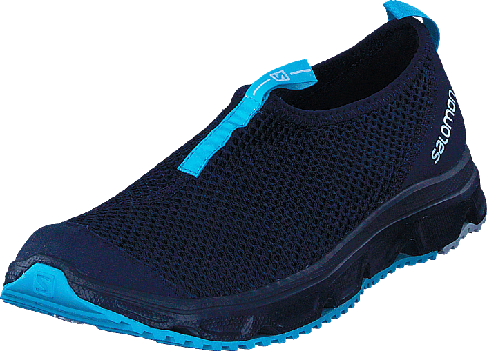 Salomon - Rx Moc 3.0 W Night Sky/Blue Curacao