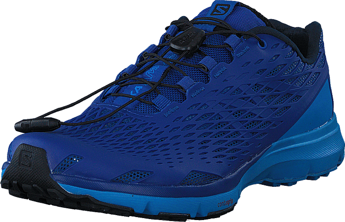 Salomon - XA Amphib Nautical Blue/Surf Web/Indigo