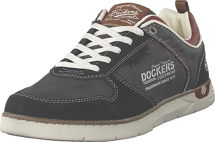 Dockers by Gerli - 777100 Black