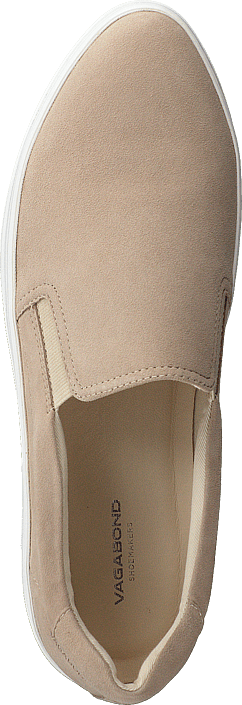 Buy Vagabond Camille Toffee Shoes