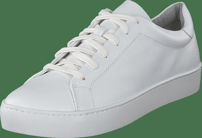 Online White Sneakers Vagabond Sko Zoe Kjøp Hvite Uqfpnw