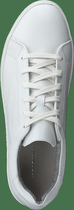 Online Sko Sneakers Zoe Kjøp White Hvite Vagabond UBxXBTq7
