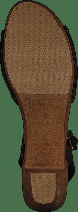 Højhælede Pumps Brune Clogs Sko Og Yara Køb Ant brown Sanita 60049 22 Online AwxvqS1
