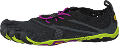 V-Run Black/Yellow/Purple