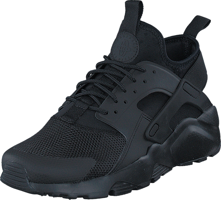 Nike - Air Huarache Ultra Black/black/black