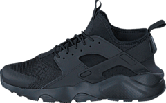 low priced 8586b 555bf Nike - Air Huarache Ultra Black black black