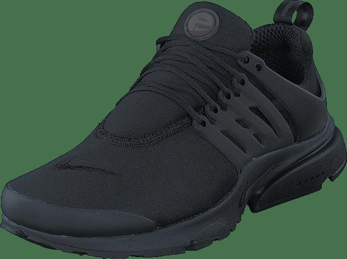 Air Presto Essential Black/black