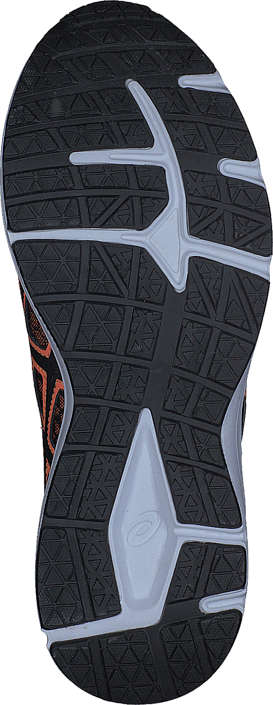 Asics - Patriot 8 Hot Orange/black/white