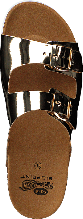 Scholl - Glam SS2 Gold