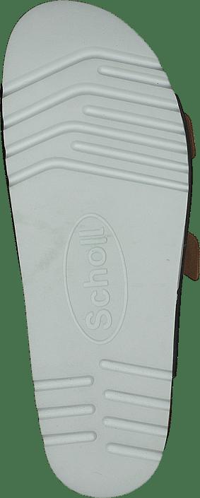 Scholl - Glam SS2 Silver