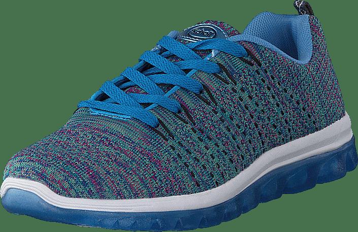 Turkise Kjøp Sneakers Sko Online Blue Reflex Scholl tYwpnqxrt