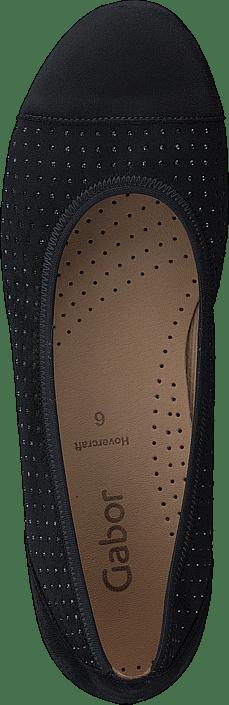 Gabor - 84.163-47 Black