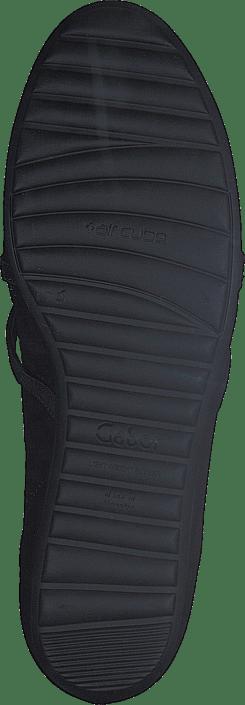 Kjøp Gabor 82.626-47 Black Sko Online