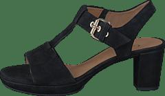 sale retailer d3795 71e49 Gabor - 82.394-47 Black