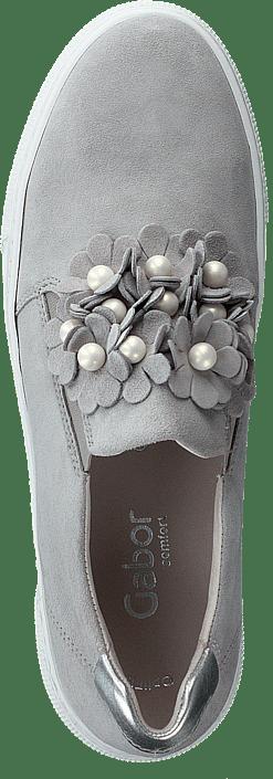 Gabor - 86.462-40 Light Grey