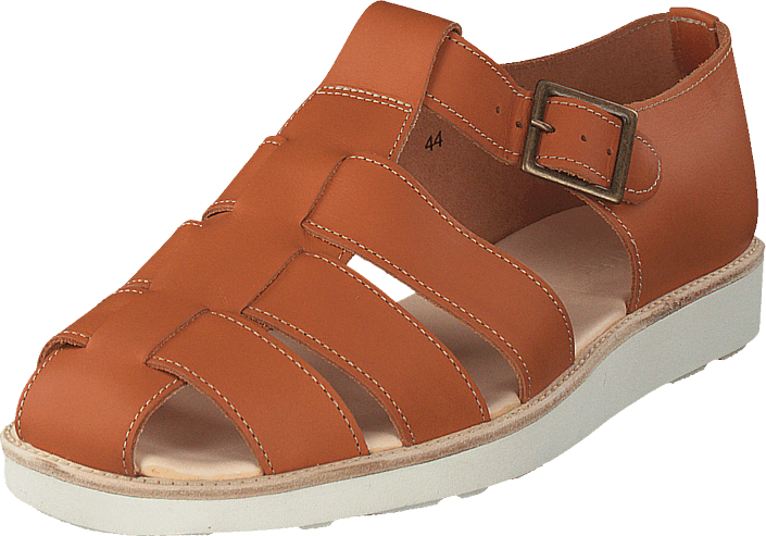 Myre EP Light Brown