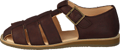 Lasse EP Dark Brown