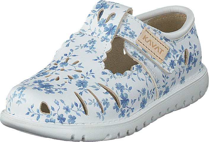 Blombacka XC Floral
