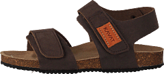 Bomhus XC Dark Brown