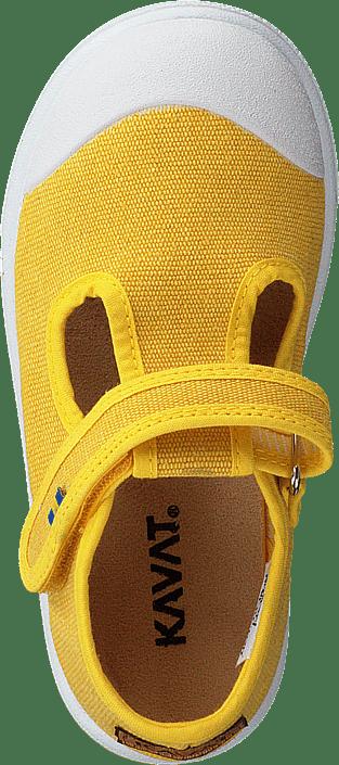 Kavat - Mölnlycke TX Yellow