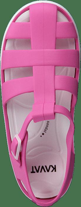 Sand WP Pink