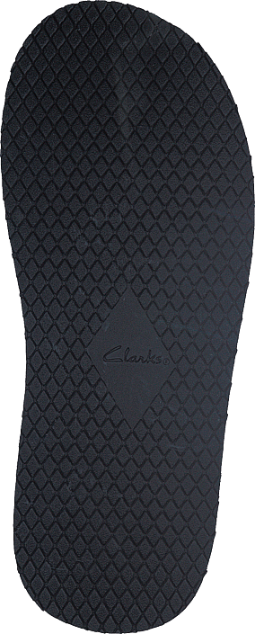 Clarks - Levick Post Black Combi