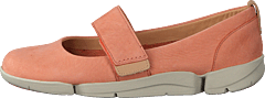 Tri Carrie Pink Nubuck
