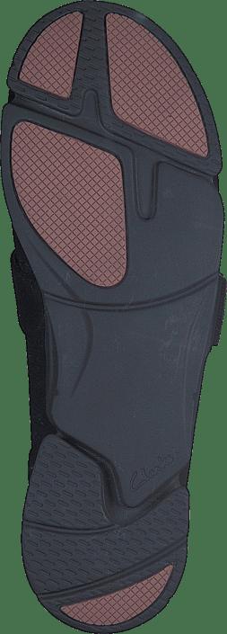 Acheter Nubuck Online Carrie Noires Tri Chaussures Clarks Black BqarAxBw