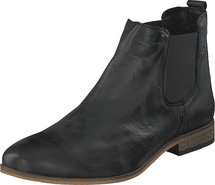 Cavalet - Lady Boot Black