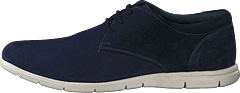 Mens Shoe Navy