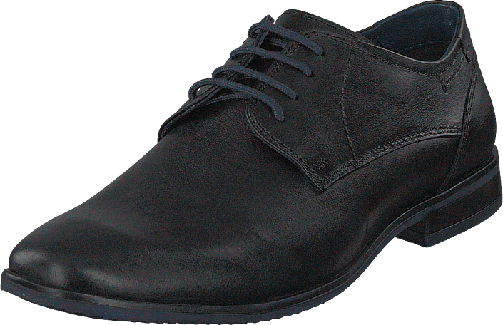 Cavalet - Mens Shoe Black