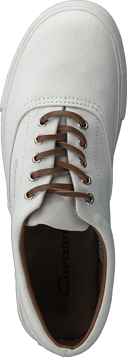 Cavalet Billy White Chaussures Homme