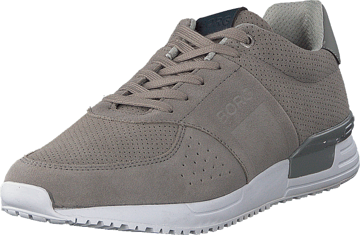 Björn Borg - R100 Low Pfs M Light Grey