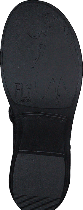 Fly London - Cody877fly Rug Black