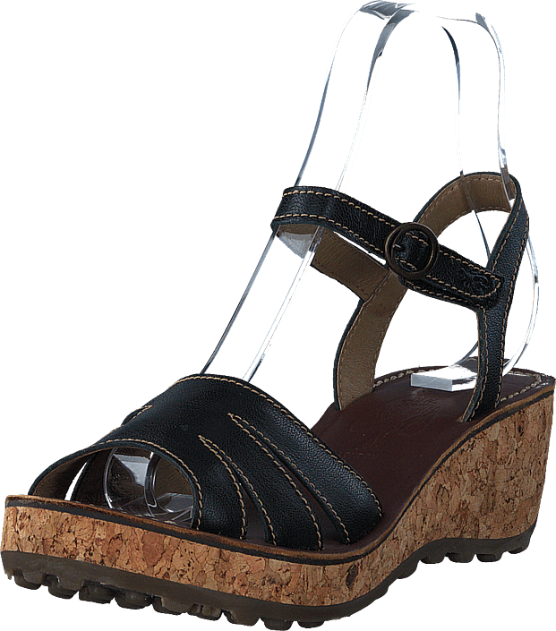 Goos265fly Mousse Black