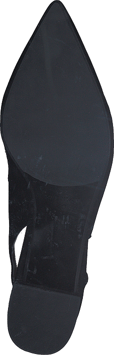 Gardenia Cupiter Suede Black 66985412
