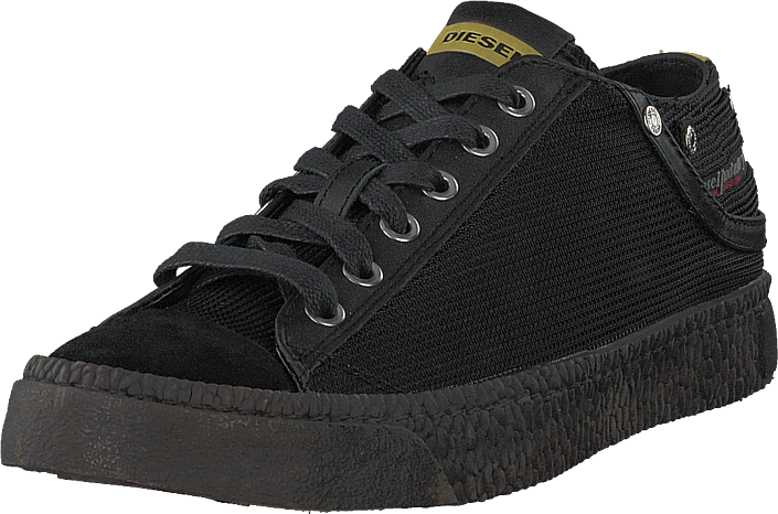 Diesel - Exposure Low I Black