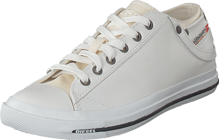 Buy Diesel Exposure Iv Low W White white Shoes Online  21161c38548
