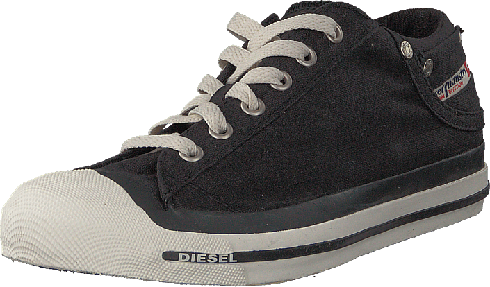 Diesel - Exposure Low W Black