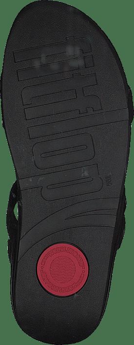 Fitflop - The Skinny II SDL Black