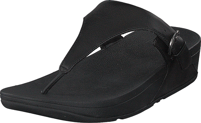 Fitflop - The Skinny TP Black