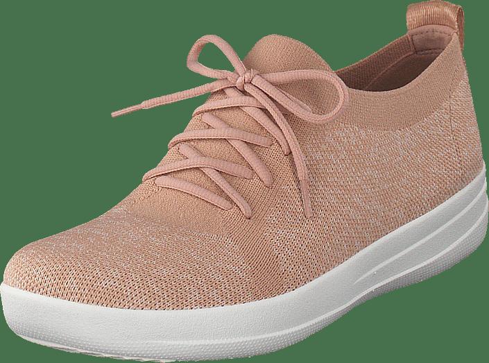 Fitflop - F-sporty Uberknit Sneaker Neon Bush