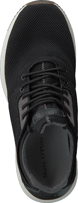 Marc O'Polo Jasper 4C Black Chaussures Homme