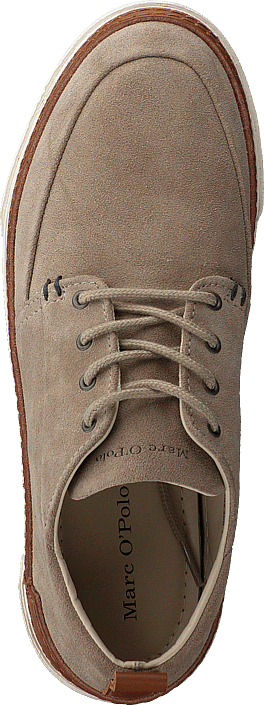 Marc O'Polo Trevor 5A Taupe Chaussures Homme