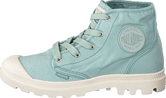 Pampa Hi Ladies Gray Mist
