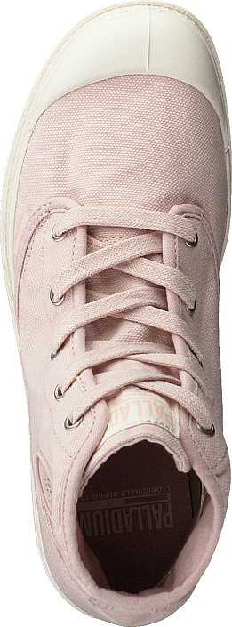 Palladium - Pampa Hi Ladies Peach Whip