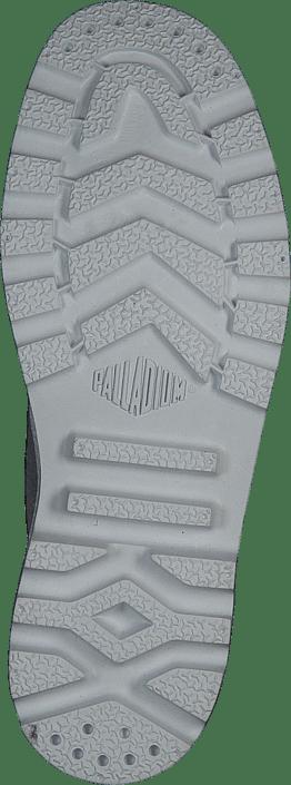Palladium - Blanc Hi Vapor