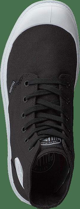 Kjøp Palladium Blanc Hi Black sko Online | FOOTWAY.no