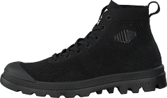 Pampa Hi Knit Black